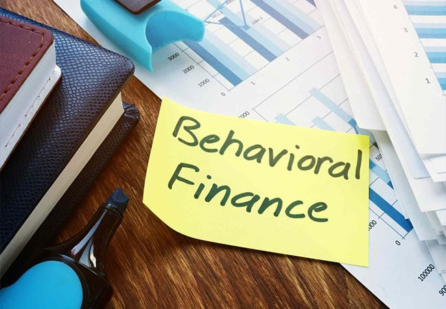 behavioural finance dissertation topics
