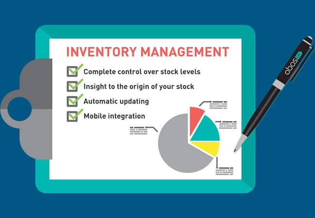 inventory management dissertation topics
