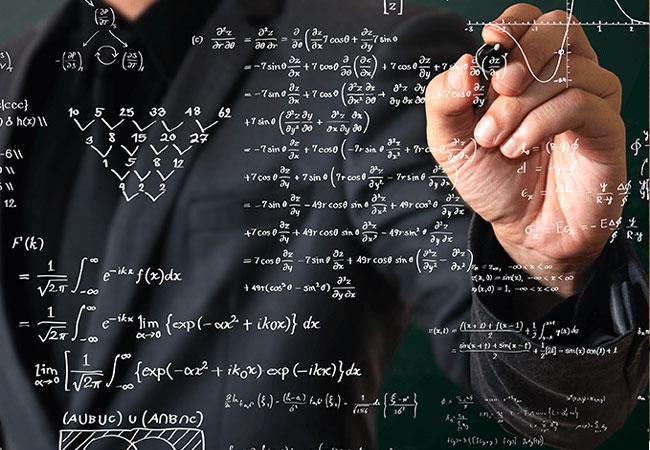 mathematical finance dissertation topics