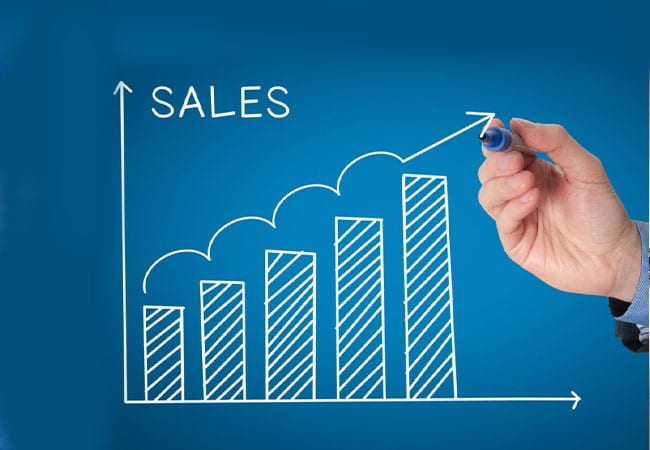 Sales Dissertation Topics