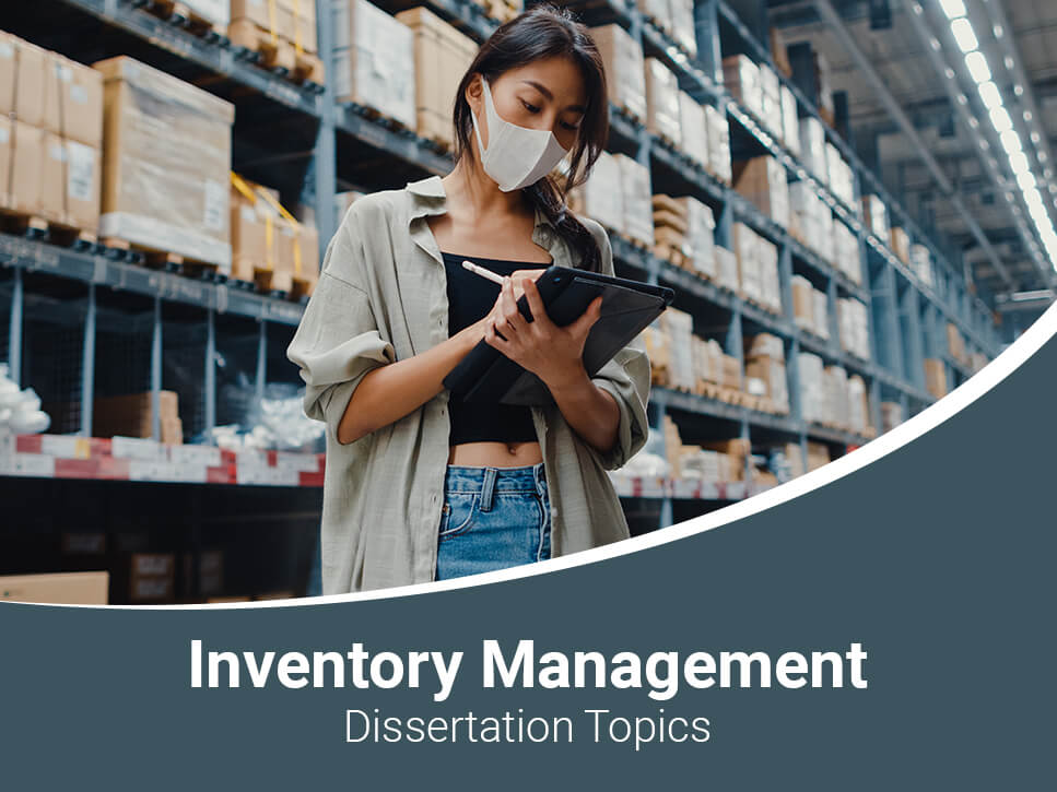 inventory-management-dissertation-topics