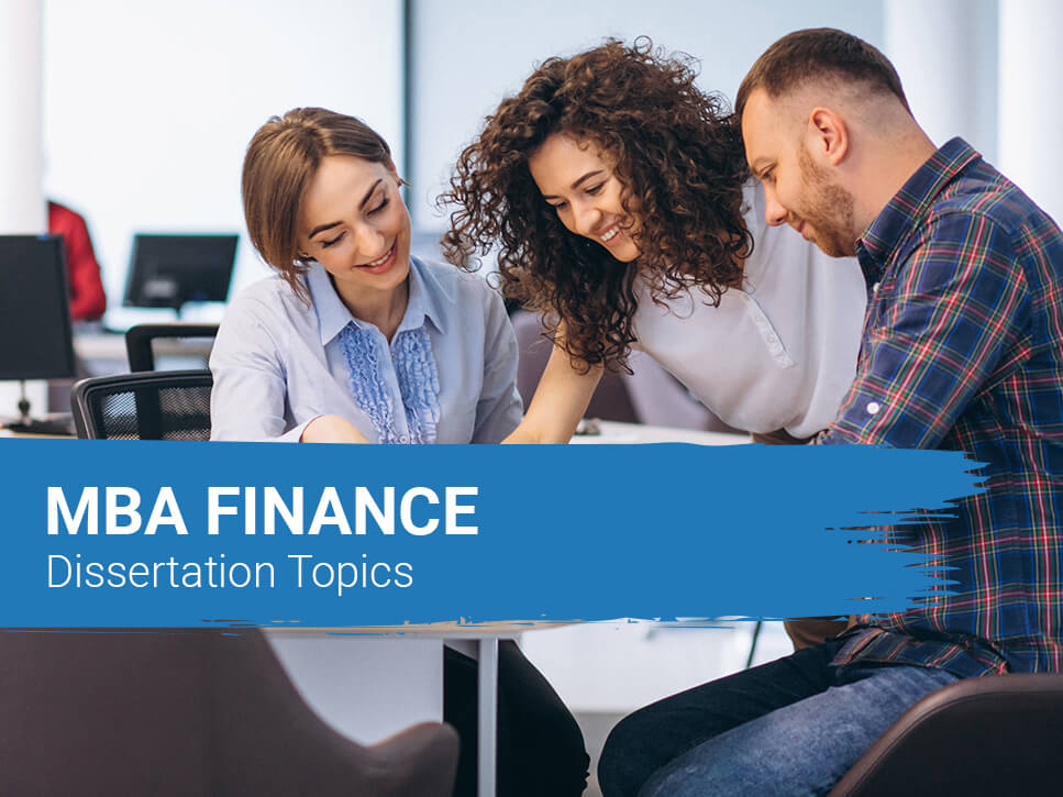 mba-finance-dissertation-topics