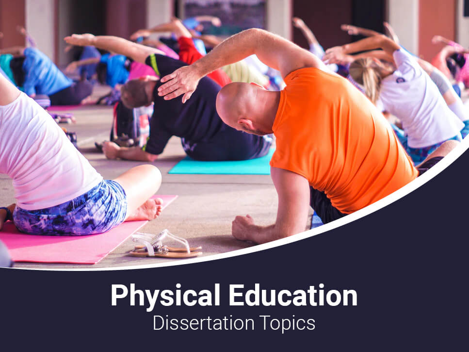 physical-education-dissertation-topics