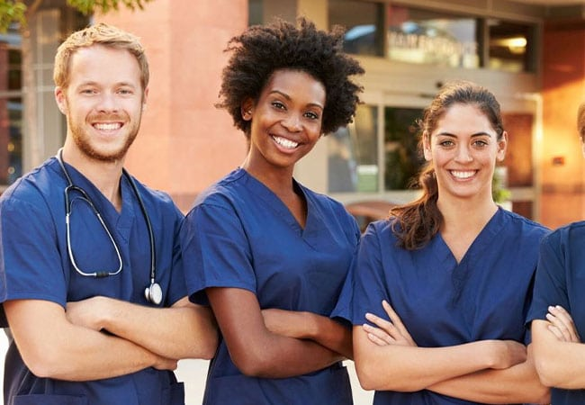 nursing research paper topics