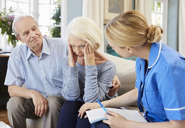 dementia nursing dissertation topics