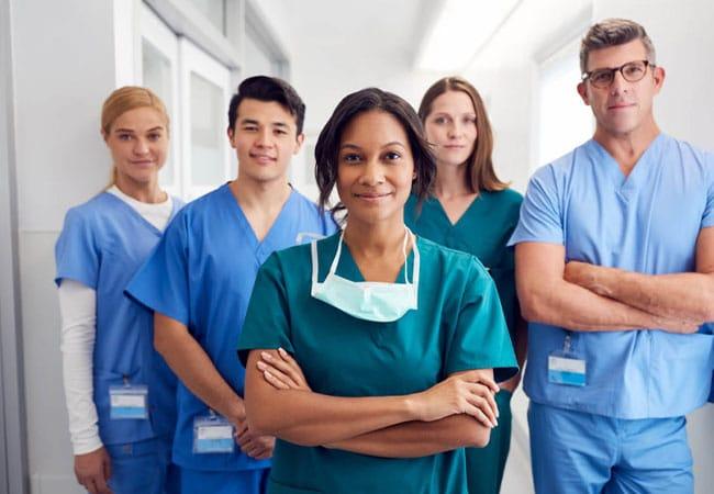 health care nursing dissertation topics