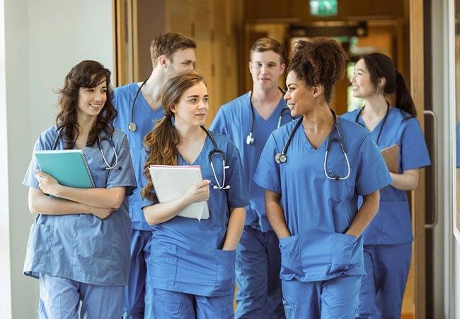 MSC nursing dissertation topics