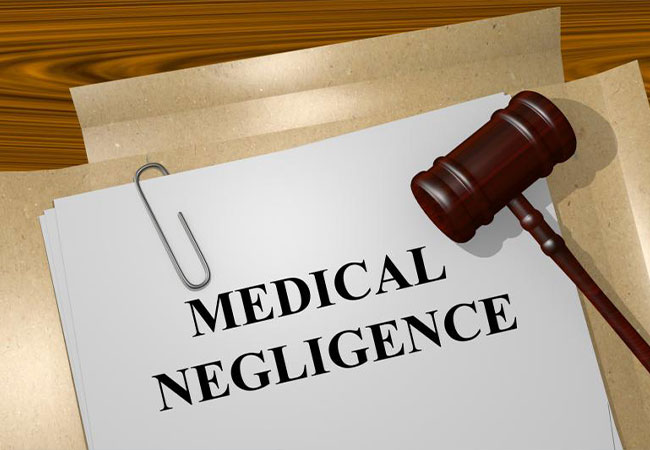 medical negligence dissertation topics