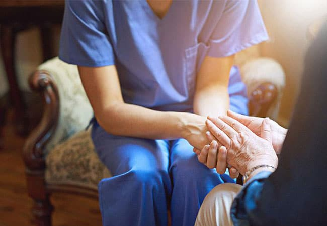Dissertation Topics for Palliative Care Nursing