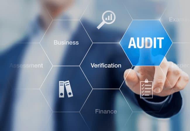 audit dissertation topics