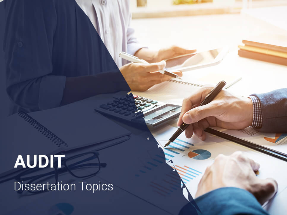 audit-dissertation-topics