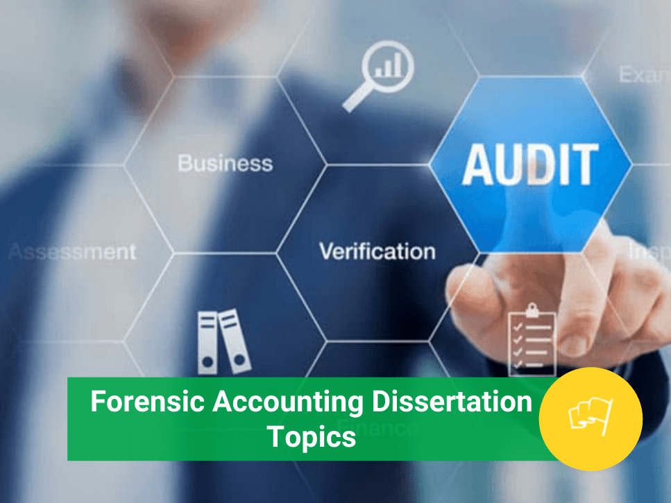audit dissertation topics