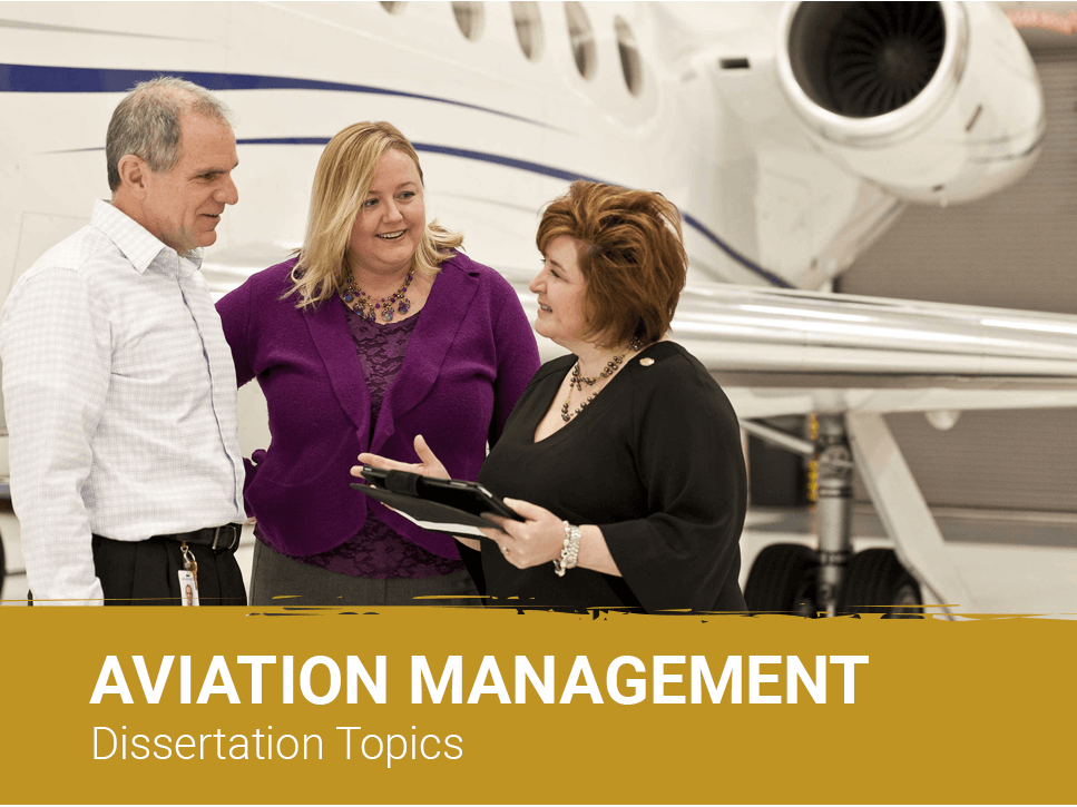 aviation-management-dissertation-topics