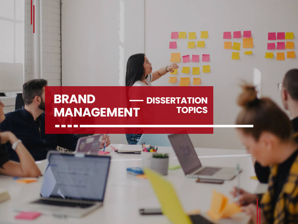 brand-management-dissertation-topics