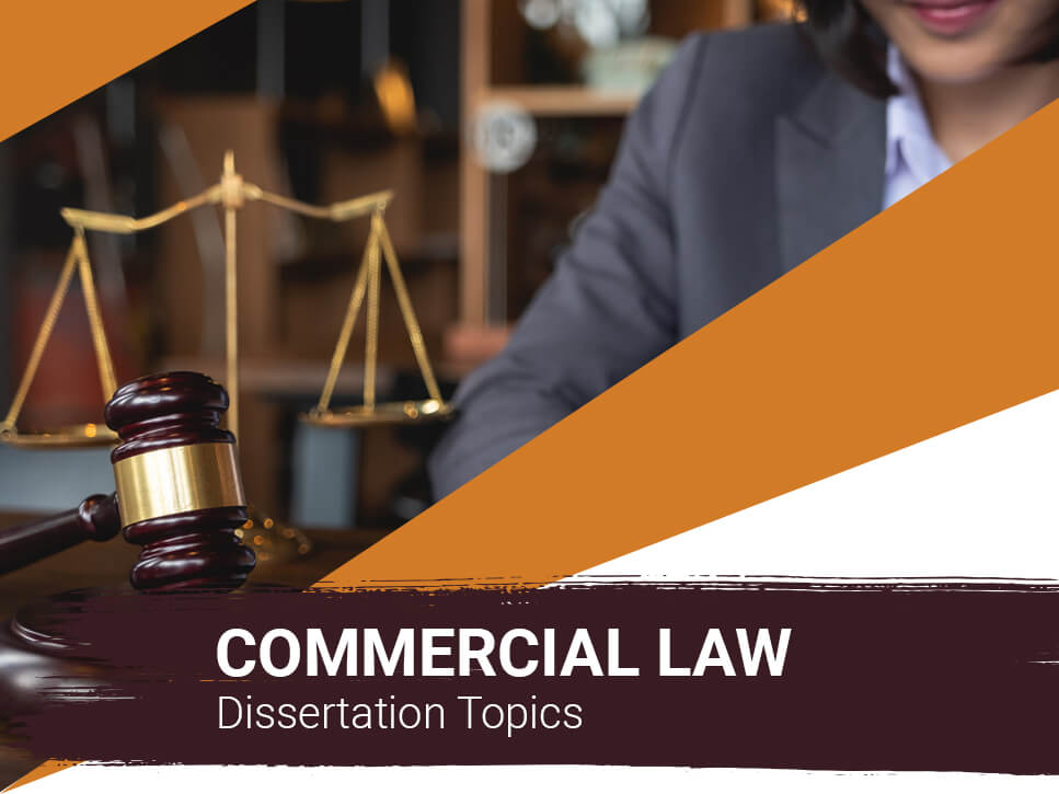 commercial-law-dissertation-topics