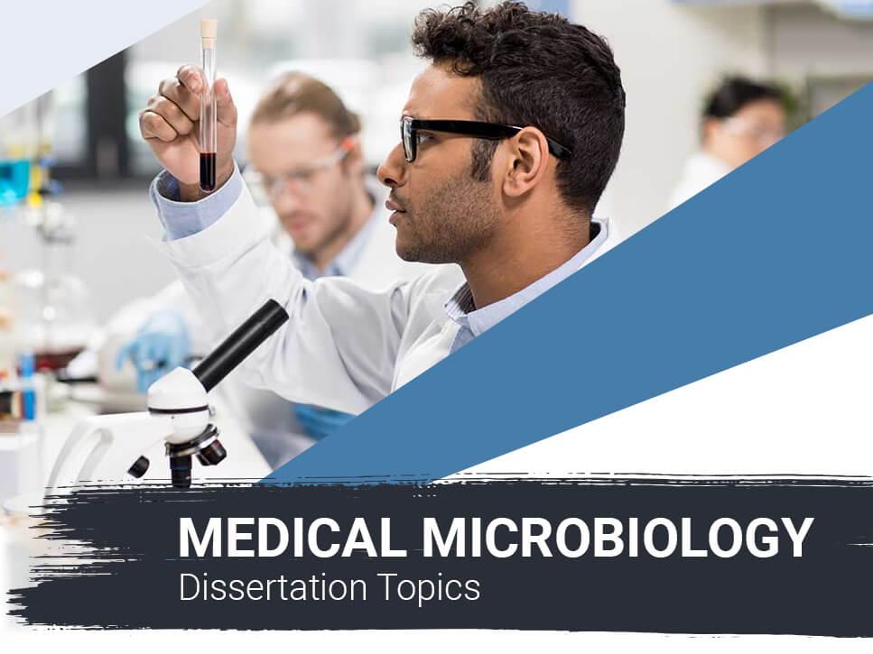 medical-microbiology-dissertation-topics