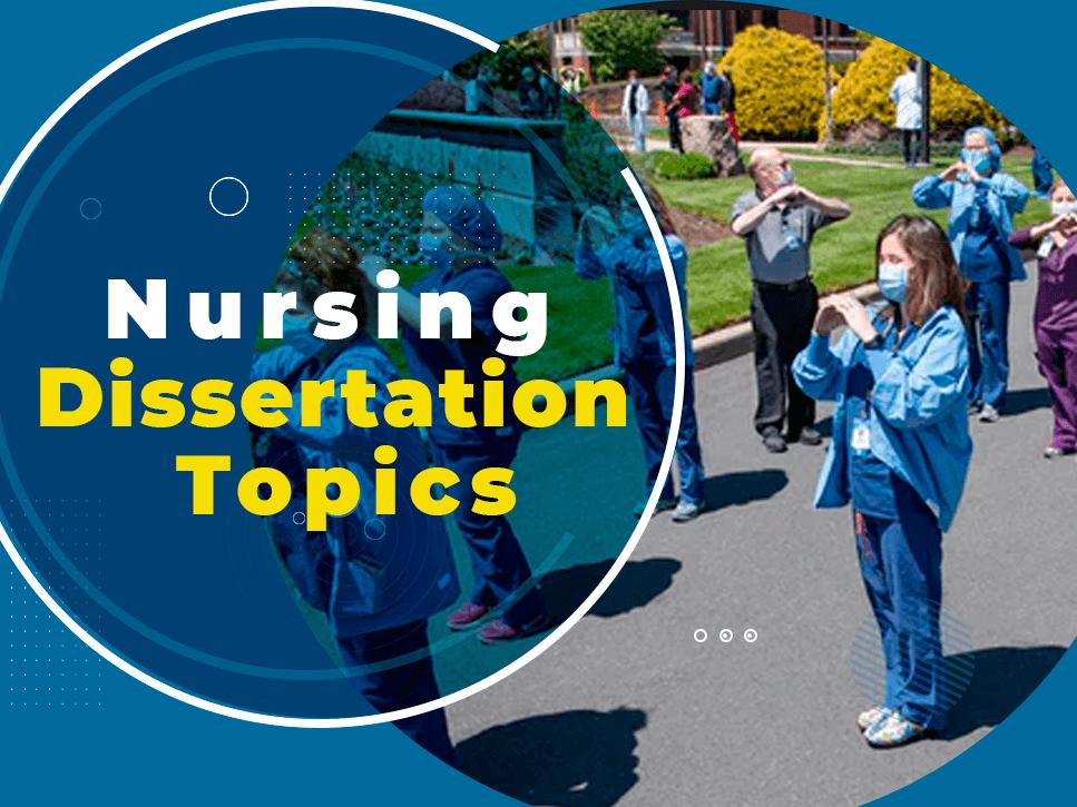 nursing-dissertation-topics