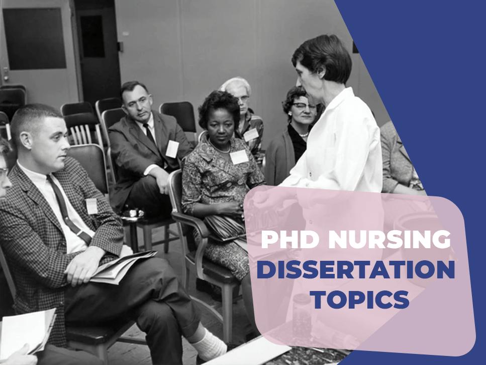 phd-nursing-dissertation-topics