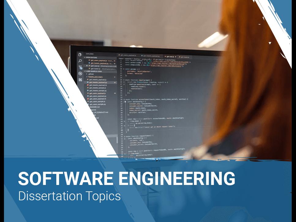 software-engineering-dissertation-topics