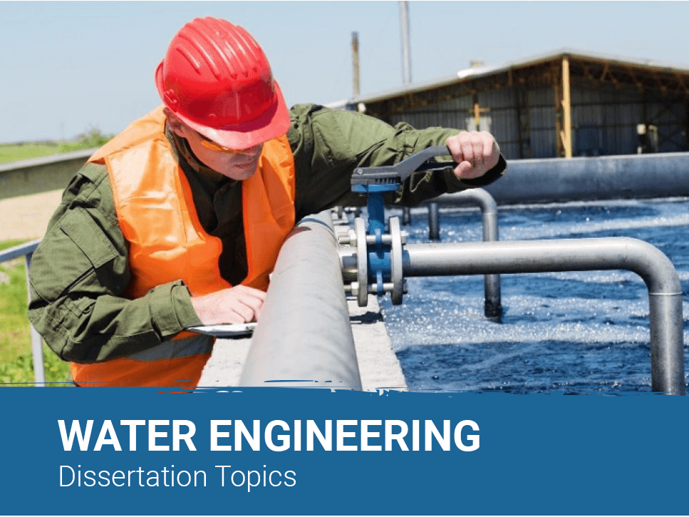 water-engineering-dissertation-topics