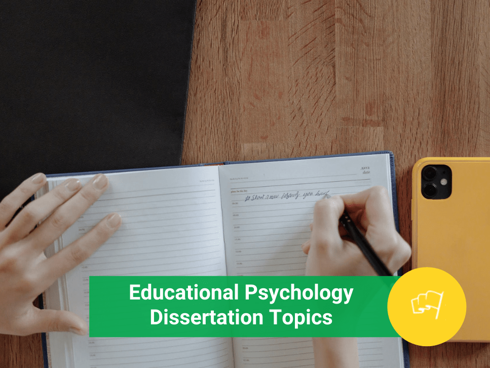 Educational Psychology Dissertation Topics