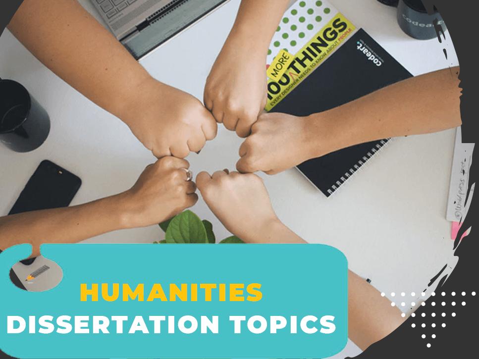 humanities-dissertation-topics