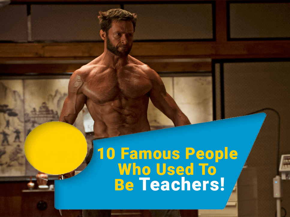 10-famous-people-who-used-to-be-teachers