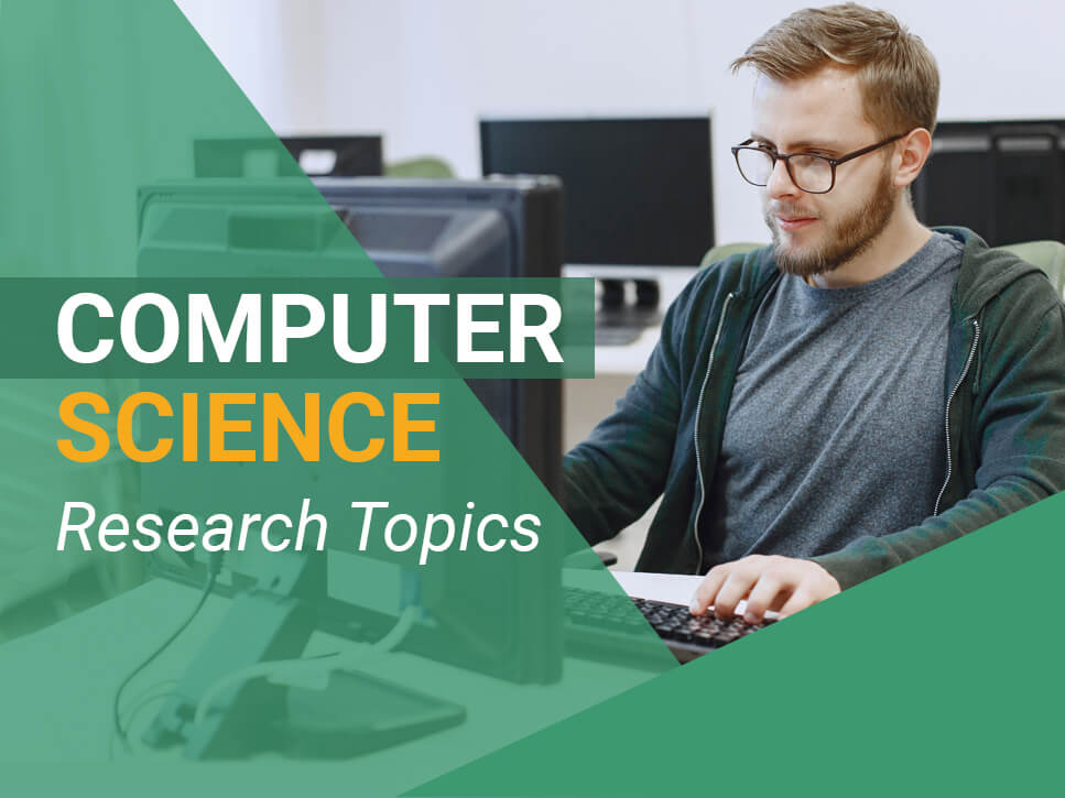 Computer Science Research Topics