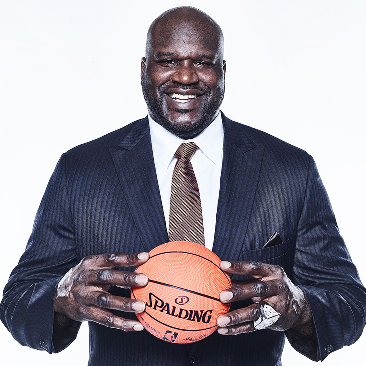 O'Neal Shaquille Image