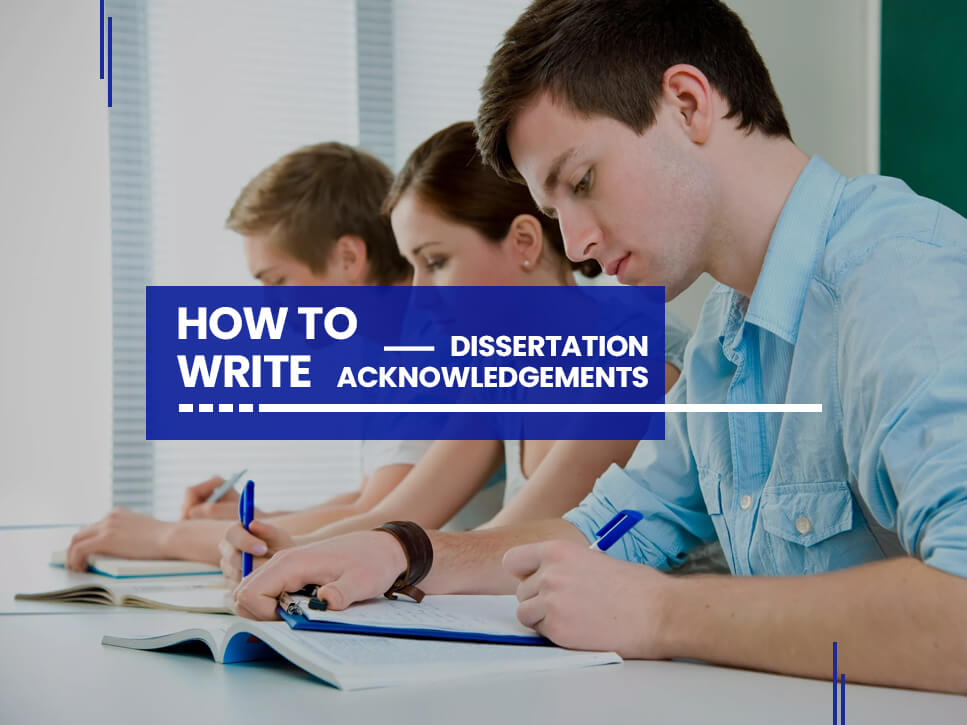 how-to-write-dissertation-acknowledgements