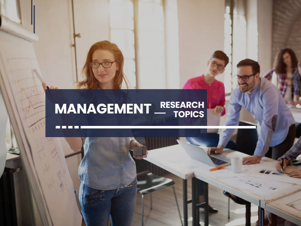 management-research-topics