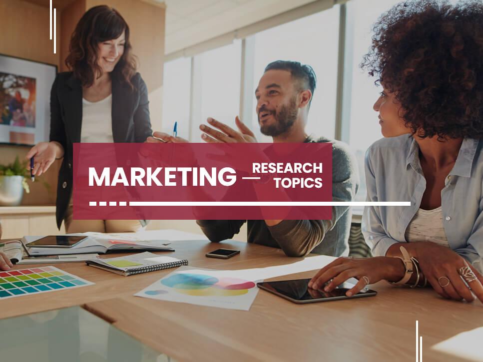 marketing-research-topics