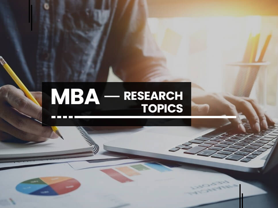 mba-research-topics
