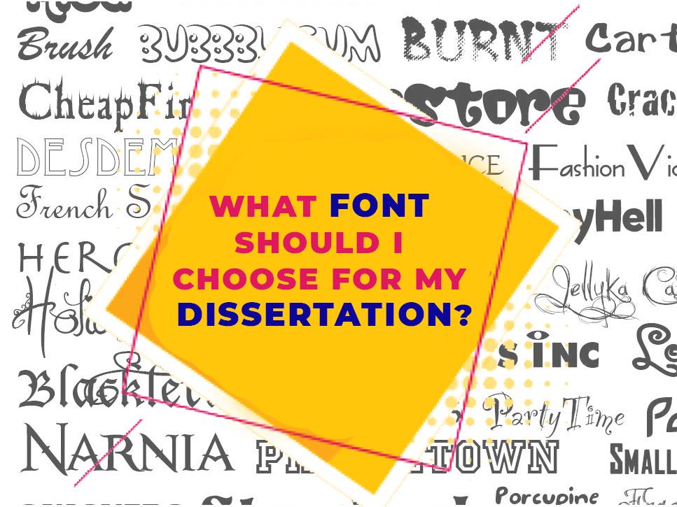 what-font-should-i-choose-for-my-dissertation